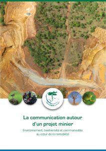 plaquette communication environnement drone afrique