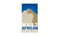 Logo West African ressources - Burkina Faso